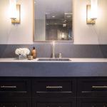 Nytt bad i bolig Bb studio interiørarkitekter
